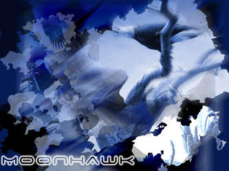 Moonhawk by mindsskype