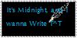 Wanna Write by Chii-Chan3