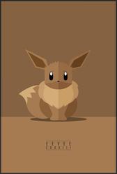 Eevee : CXXXIII by WEAPONIX