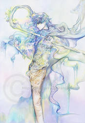 Jack Frost by Hellobaby