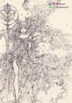 Butterfly Goddess - Nadeshiko by Hellobaby