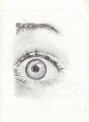 Eye - Ojo by ill-91s