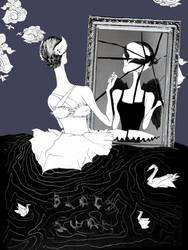 Black Swan by ill-91s