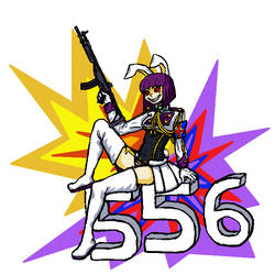 556 by Nazerine