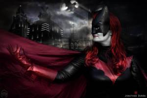Batwoman - New 52 - DC Comics by MixUpCosplay