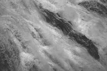 Yellowstone River by CaseyNealArtwork