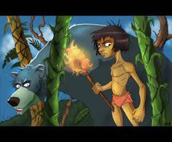 JungleRumble by dreno360