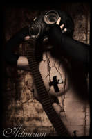 Gasmask by Miss-Blitzkrieg