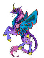 unicorny by windfall