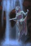 The Elder Scrolls: Online - Nereid by R-Aters