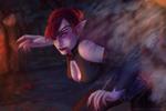 The Elder Scrolls: Online - Teryne Ashar-Don by R-Aters