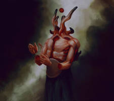 resurrection by SirHanselot