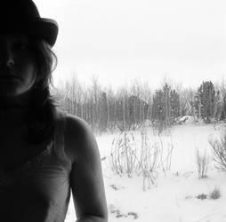 im leaving for the winter by adalheidur