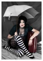 Raining in my Heart by nexus35