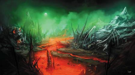 warhammer fantasy 2 by faroldjo