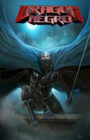 dragon negro 3 cover by faroldjo