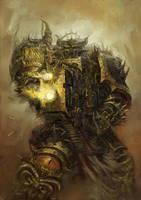 Black Legion by faroldjo