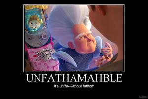 Unfathamahble by Byoshi24