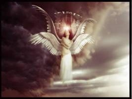 Seraphim by HandsOfShame