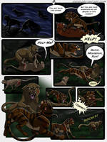 Warriors Intro Comic - Page 2 by Idess
