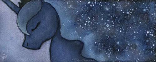 Nights Embrace by Idess