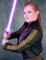 Mara Jade - Mysteries of the Sith by Xaliryn