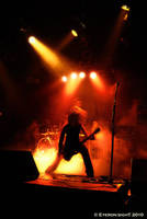 Hellbanger by eyeronsight