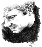 John Watson. by Taking-meds