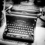 Write Your Own Destiny by pendrym