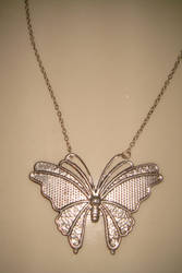 Necklace by Lilly-Loves-Nagi