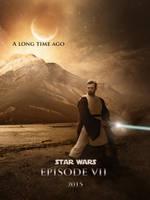 Star Wars VII by BenjaminHaley