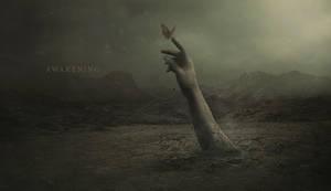 Awakening by BenjaminHaley