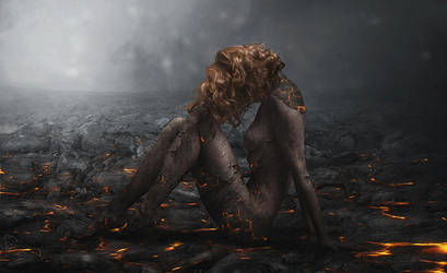 Beneath The Skin by BenjaminHaley
