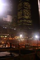 Ground Zero, 2007 Sep 11 by thzinc