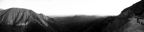 Angeles National Forest by thzinc