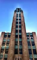 Southwestern Law School by thzinc