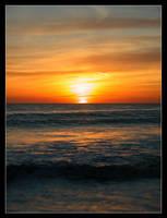 Sunset Palatte by thzinc