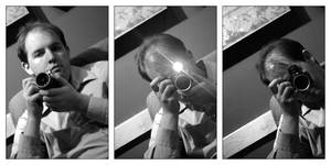 Frame, Focus, Shoot by thzinc