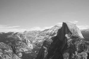 Yosemite Valley by thzinc
