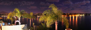 Lake Mission Viejo by thzinc