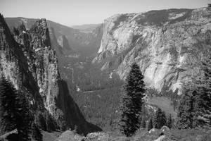 Yosemite Again by thzinc