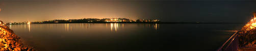 Marina del Rey by thzinc
