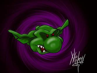 The Goblin by CRSMM