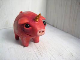 bacorn by oddhatter