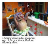 dancin' by oddhatter
