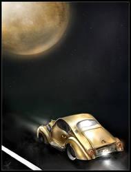 Moonlight Drive by weadah