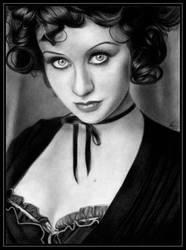 Christina Aguilera II by Esteljf