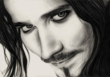 Tuomas Holopainen - 1 of 3 by Esteljf