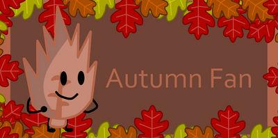 Autumn Fan stamp by xXShinyLeafXx