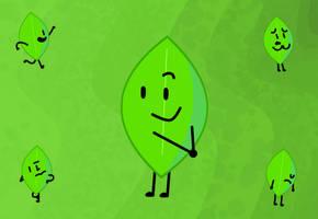 Leafy by xXShinyLeafXx